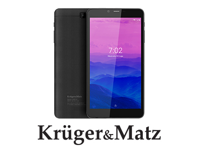 Tableta Android 10 EAGLE 702 Kruger&Matz