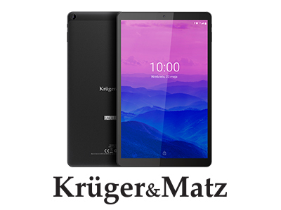Tableta 4GB RAM 64 GB android 10 EAGLE 1069 Kruger&Matz