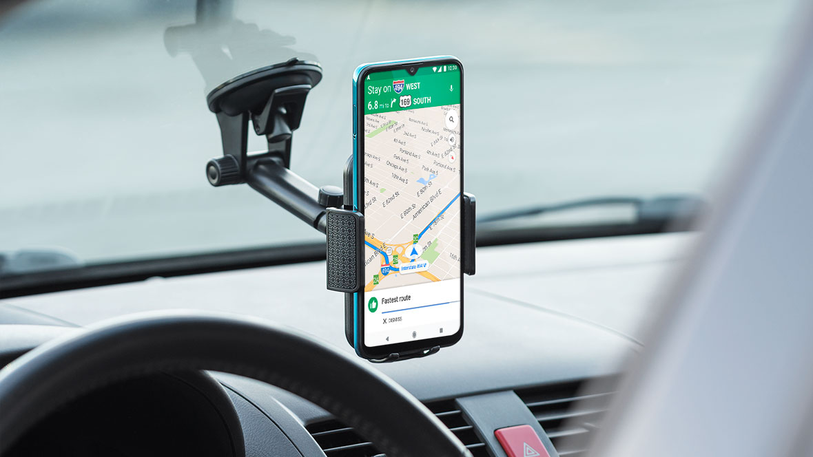 Suport auto telefon Kruger&Matz