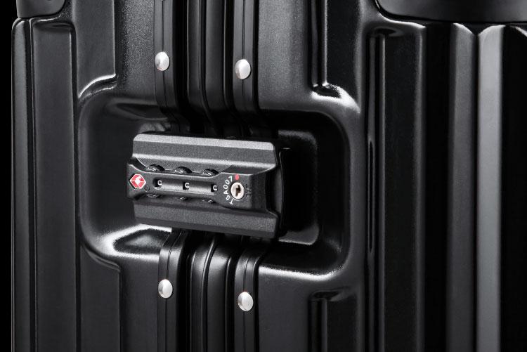 Troler Kruger&Matz cu functie TSA