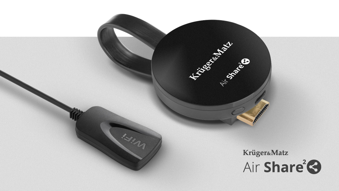 Wireless dongle Air Share 2 Kruger&Matz