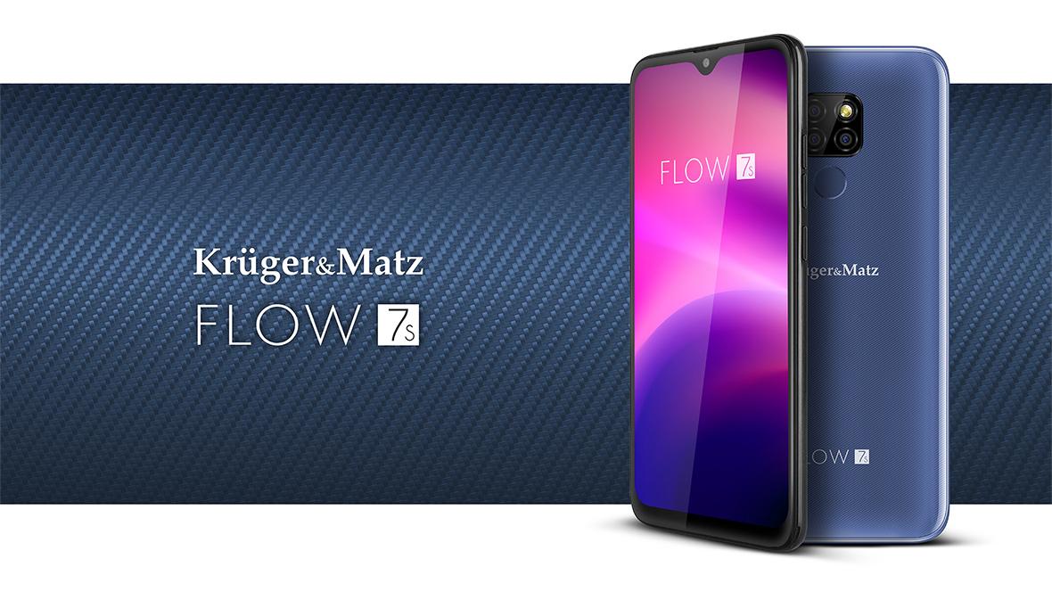 Smartphone Kruger&Matz FLOW 7S
