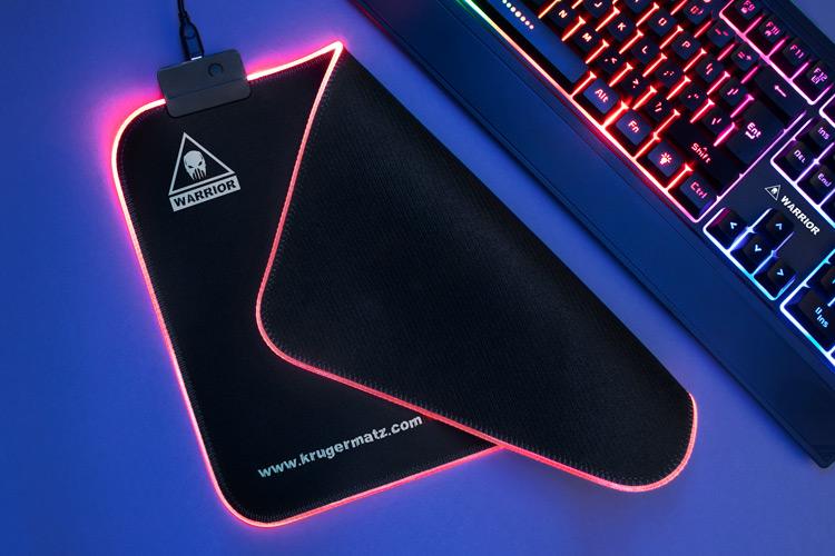 Mouse pad anti-alunecare
