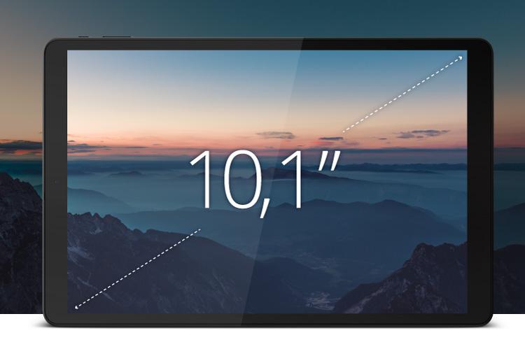 Dobry tablet z ekranem 10 cali