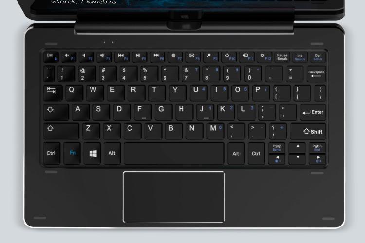 Tastatura pentru tableta Kruger&Matz EDGE 1088S