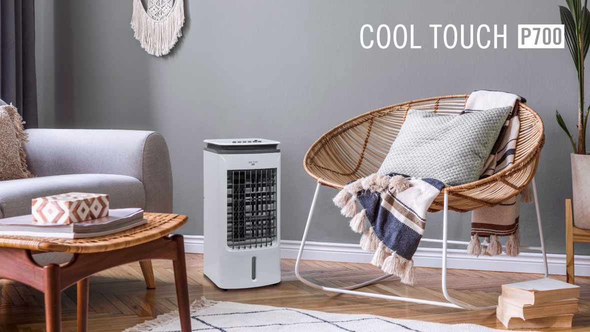 Aer conditionat Teesa Cool Touch P700