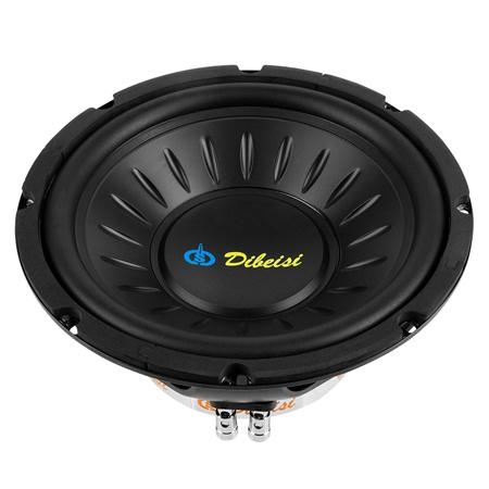 DIFUZOR DBS B1023/4 OHM 10 inch