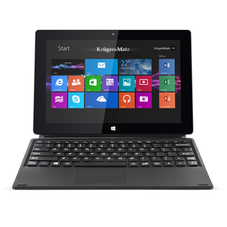 TABLETA 10.1 INCH 3G WINDOWS 8.1 KRUGER&MATZ