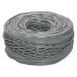 Cablu Ftp Rigid 4x2/0.5 Cca 305m