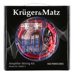 Kit Cabluri Montaj Auto Kruger&matz
