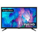 Tv Full Hd 22 Inch 55cm Serie Kruger&matz