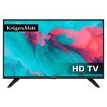 Tv Hd 32 Inch 81cm H.265 Hevc Kruger&matz