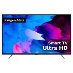 Tv 4k Ultra Hd Smart 55inch 140cm Serie A K&m