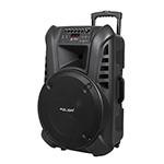 Sistem Audio Portabil Sd Bluetooth Usb 15inch