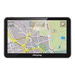 Sistem Navigatie Gps 7 Inch Cu Harti Peiying