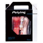 Kit Cabluri Auto Peiying Basic 8ga